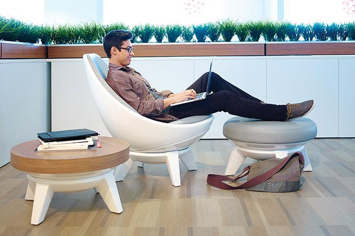 educational flexible space