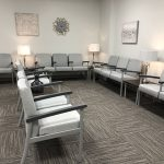 Healthcare Lobby Seating