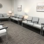 Healthcare Wiating Room