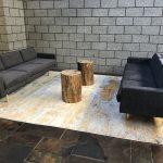 Lounge Seating Grouping