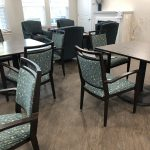 Senior Living Community Room