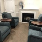 Senior Living Lounge Chairs